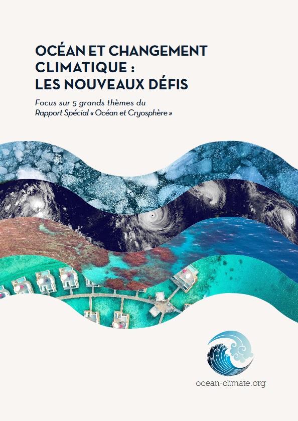 ocean changement climatique