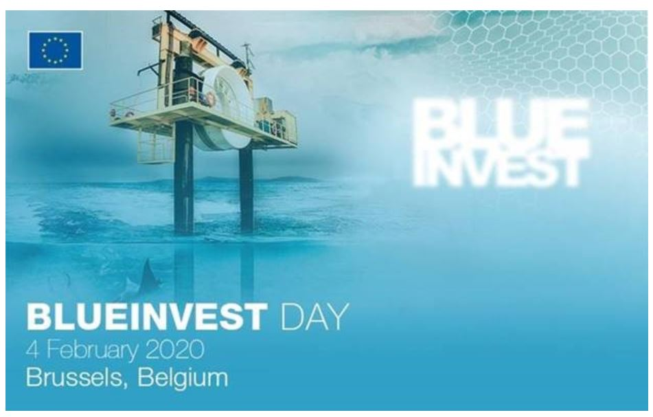 Blue Invest Day