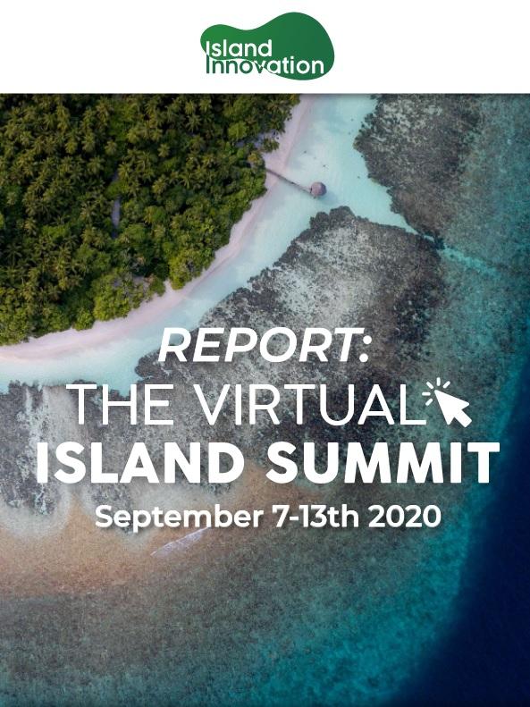 Virtual island summit