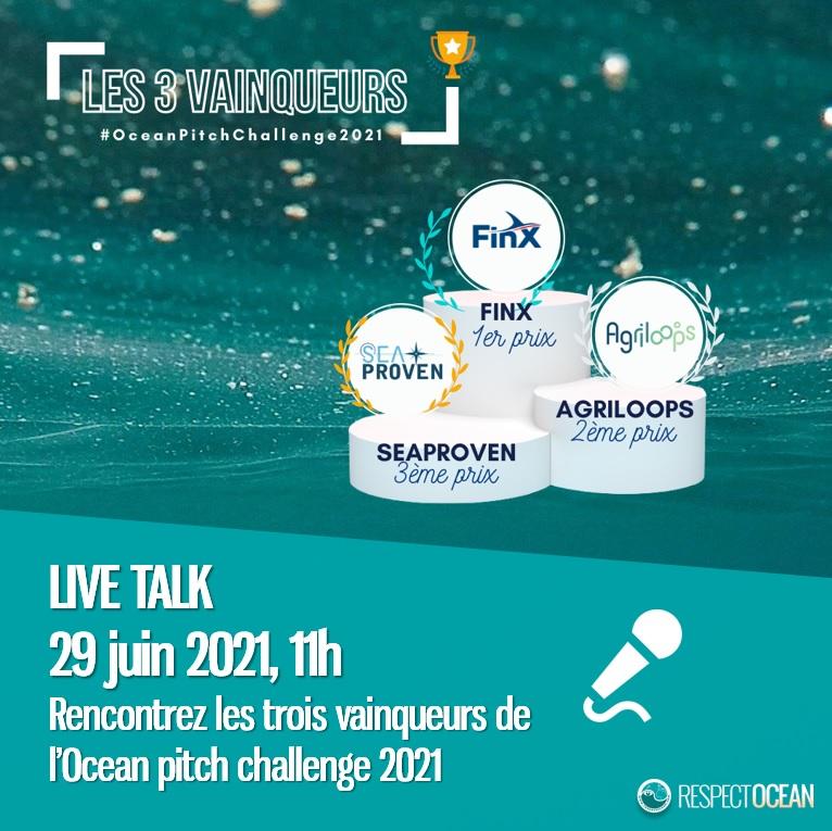 live talk 2906 insta