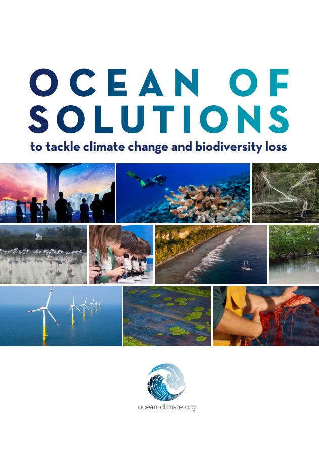 ocean solutions report